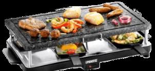 Akcesoria i części do raclette, części do grilla elektrycznego