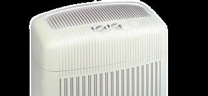 Oczyszczacz powietrza filtry i części