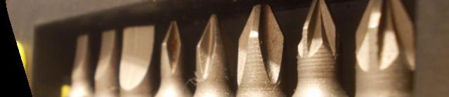 Akcesoria i części do elektronarzędzi