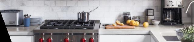 Części do wszystkich urządzeń kuchennych