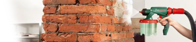 obróbka ścian części zamienne i akcesoria